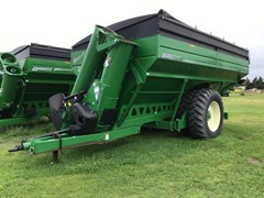 Grain Cart For Sale 2011 Brent 1194