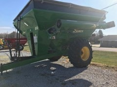 Grain Cart For Sale Demco 850