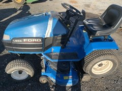 Lawn Mower For Sale 1994 Ford LS 55 , 20 HP