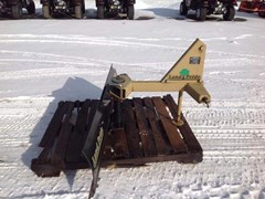 Blade Rear-3 Point Hitch For Sale 2005 Land Pride RB0560
