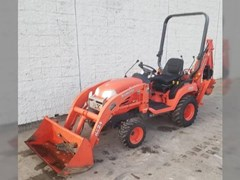 Tractor For Sale 2007 Kubota BX24LB-R