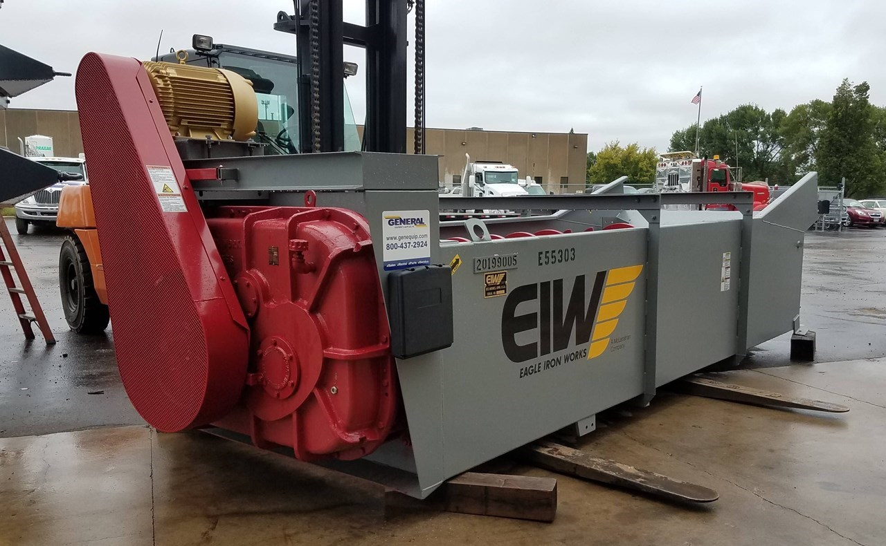 2019 Other 3618T Washing Equipment For Sale