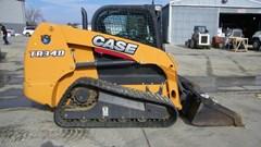 Skid Steer-Track For Sale 2015 Case TR340 , 92 HP