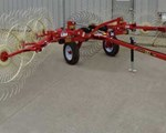 Hay Rake-Unitized V Wheel For Sale: 2019 H & S 1110