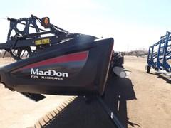 Header For Sale 2016 MacDon FD75-40
