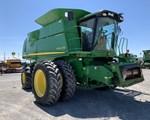 Combine For Sale2011 John Deere 9770 STS