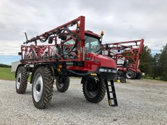 Sprayer-Self Propelled For Sale 2014 Case IH 3230