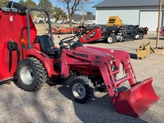 Tractor - Compact For Sale 2006 Mahindra 2015HST , 20 HP