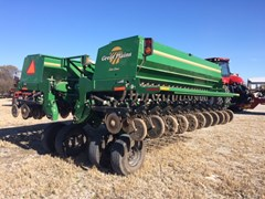 Grain Drill For Sale Great Plains 2S2600