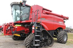 Combine For Sale 2019 Case IH 8250