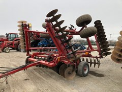 Disk Harrow For Sale 1998 Case IH 3950 26'