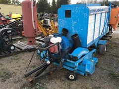 Vacuum-Pull Type For Sale Goossen VAC 40 , 13 HP