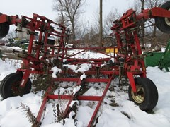 Field Cultivator For Sale Wil-Rich quad 5