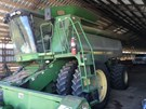 Combine For Sale:  2007 John Deere 9760 STS