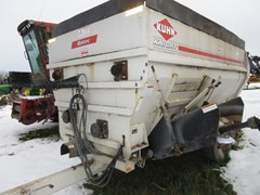 Grinder Mixer For Sale 2004 Kuhn Knight 4042