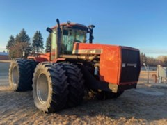 Tractor For Sale 1996 Case 9370