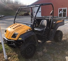 Utility Vehicle For Sale 2012 Cub Cadet Volunteer , 20 HP
