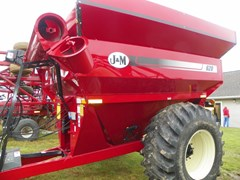Grain Cart For Sale 2019 J&M Manufacturing Co. Inc 620-14