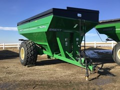 Grain Cart For Sale 2007 Brent 1080