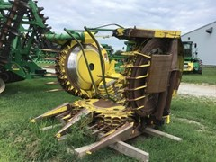 Forage Head-Rotary For Sale 2015 John Deere 676