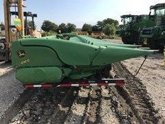 Header-Corn For Sale 2015 John Deere 616C STALKMASTER