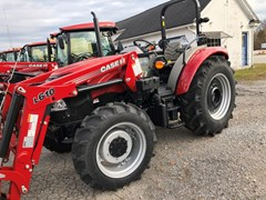 Tractor For Sale 2019 Case IH Farmall 75A , 60 HP