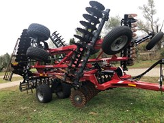 Vertical Tillage For Sale 2018 Case IH 335VT