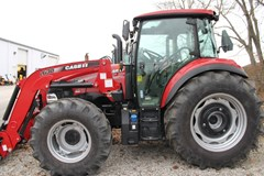 Tractor For Sale 2018 Case IH Farmall 100C , 85 HP