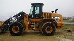 Wheel Loader For Sale 2015 Case 721F XT