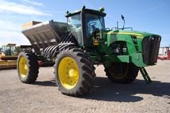 Fertilizer Spreader For Sale John Deere 4930