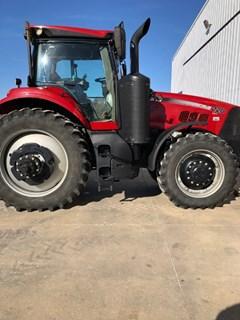 Tractor For Sale 2014 Case IH 220 MAGNUM CVT , 220 HP