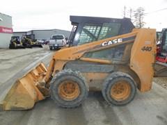 Skid Steer For Sale 2005 Case 440