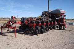 Planter For Sale 2012 Case IH Early Riser 1250 16Row