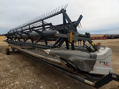 Header-Draper/Flex For Sale 2012 Agco 9250-35