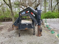 Utility Trailer For Sale 2013 Other GN32