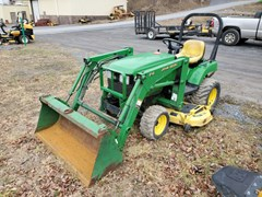 Tractor - Compact For Sale 2004 John Deere 2210 , 23 HP