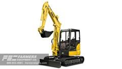 Excavator-Mini For Sale 2020 Kobelco SK55SRX6E