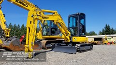 Excavator-Mini For Sale 2020 Kobelco SK35SR-6E