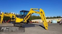 Excavator-Mini For Sale 2020 Kobelco SK45SRX-6E