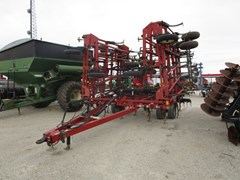 Field Cultivator For Sale 2007 Case IH TM200