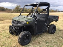 Utility Vehicle For Sale:  2020 Polaris R20TAE99A1 , 61 HP