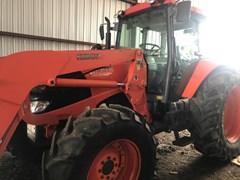 Tractor For Sale 2013 Kubota M135X , 135 HP