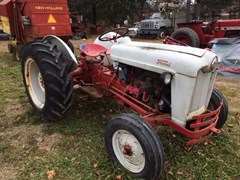 Tractor For Sale Ford Jubilee , 30 HP