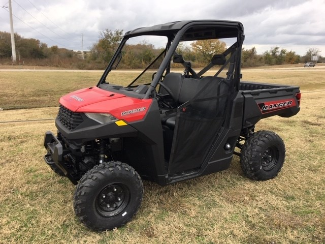 2020 Polaris R20TAE99A7 Utility Vehicle For Sale