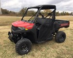 Utility Vehicle For Sale: 2020 Polaris R20TAE99A7, 61 HP