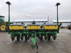 Planter For Sale 2013 John Deere 1750