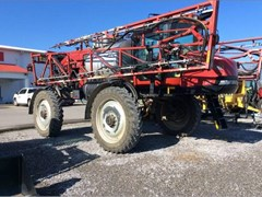 Sprayer-Self Propelled For Sale 2009 Case IH PATRIOT 4420