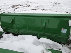 "Bucket For Sale 2017 John Deere 86""GlOBALmt"