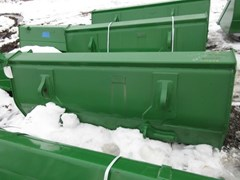 "Bucket For Sale 2019 John Deere 74""GLOBALmt"