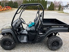 Utility Vehicle For Sale 2019 Cub Cadet Volunteer™ 4x4 EFI , 31 HP